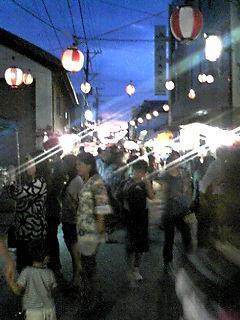 赤岡町の絵金祭り
