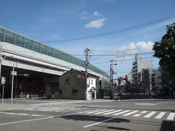 Namba_line_ground_10