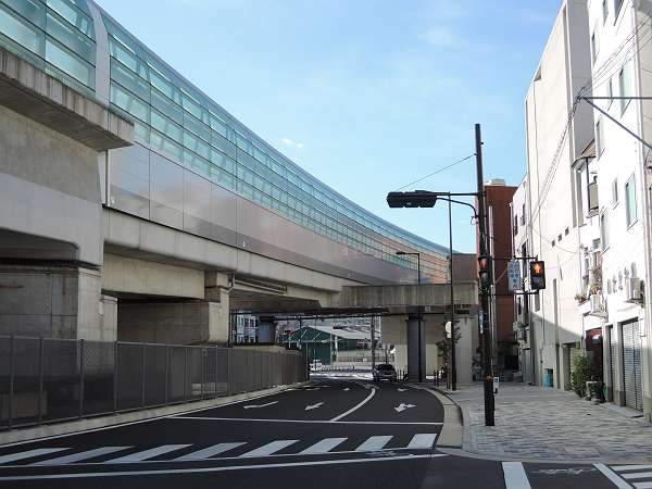 Namba_line_ground_18