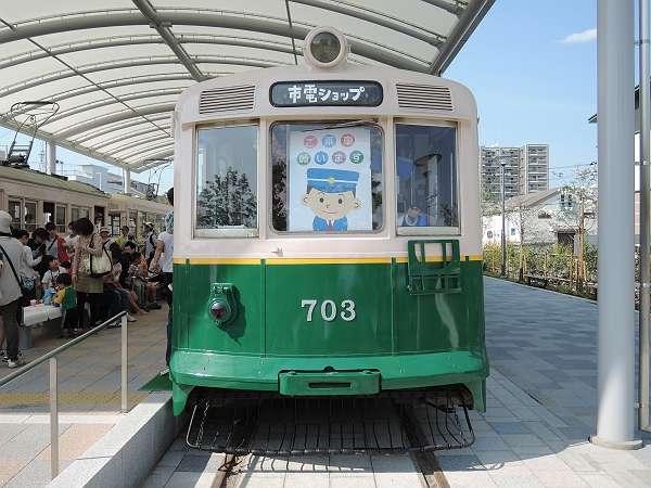 Umekoji_streetcar_09