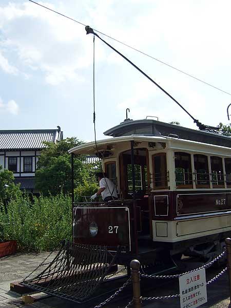 Umekoji_streetcar_204
