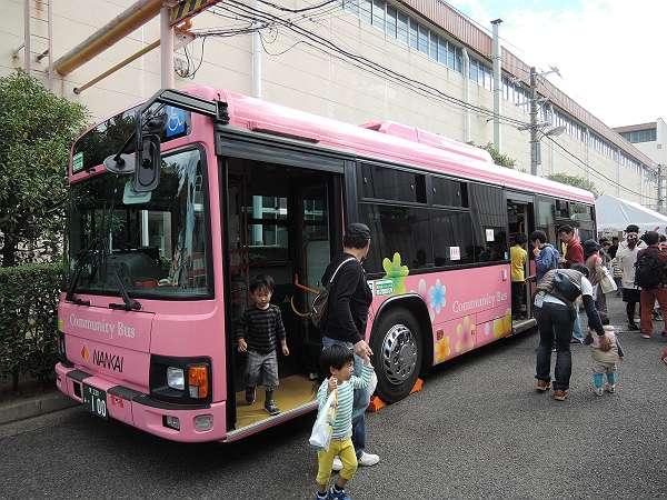 Nankai_rail_fes_301
