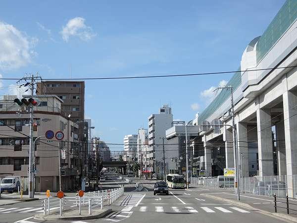 Namba_line_ground_04