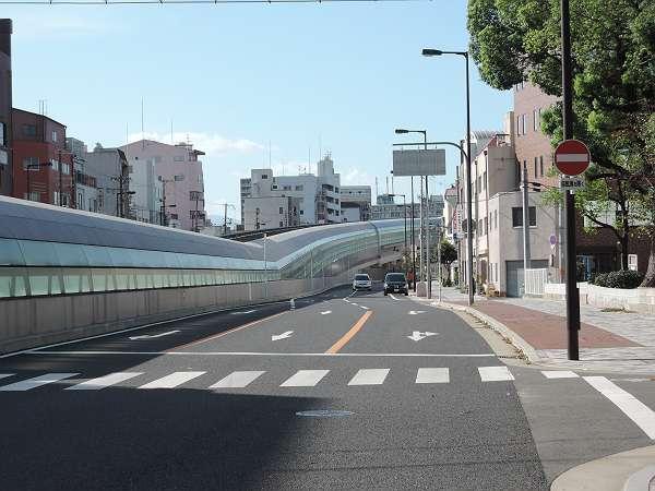Namba_line_ground_21